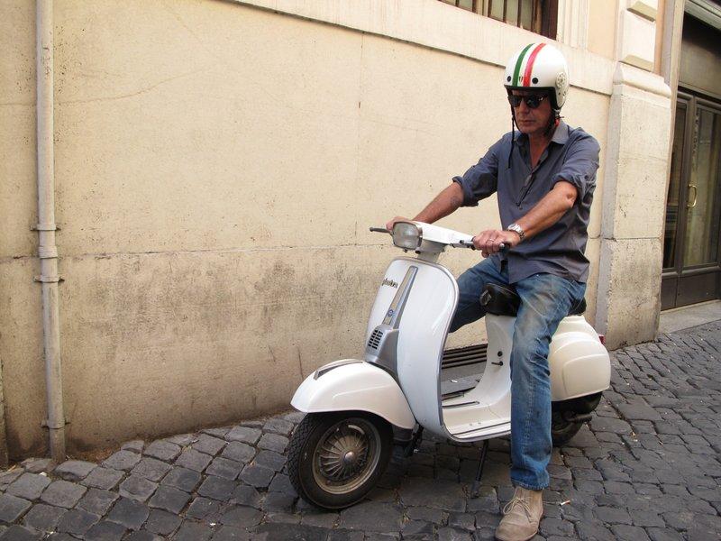 Rom (Staffel 1, Folge 3) – Bild: Glitz