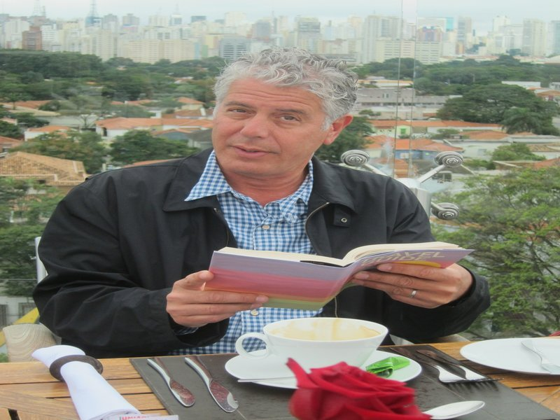 São Paulo (Staffel 2, Folge 4) – Bild: Glitz