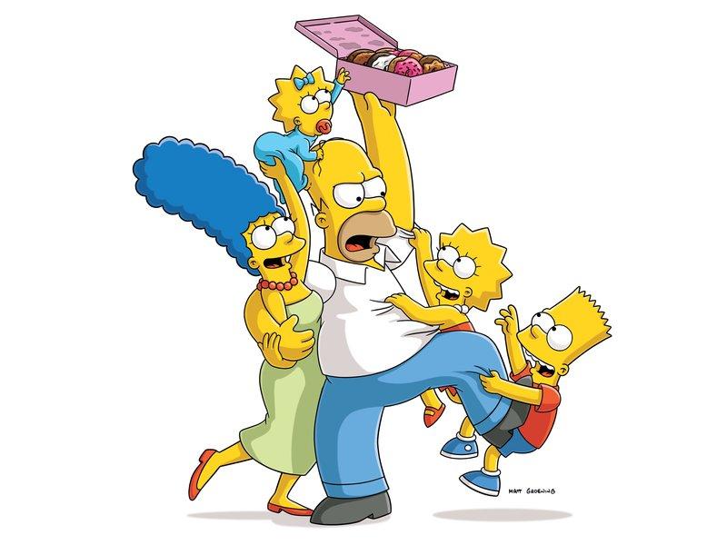 Simpsons Sendetermine