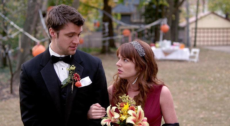 Verlobung mit Hindernissen – Bild: Disney Channel
