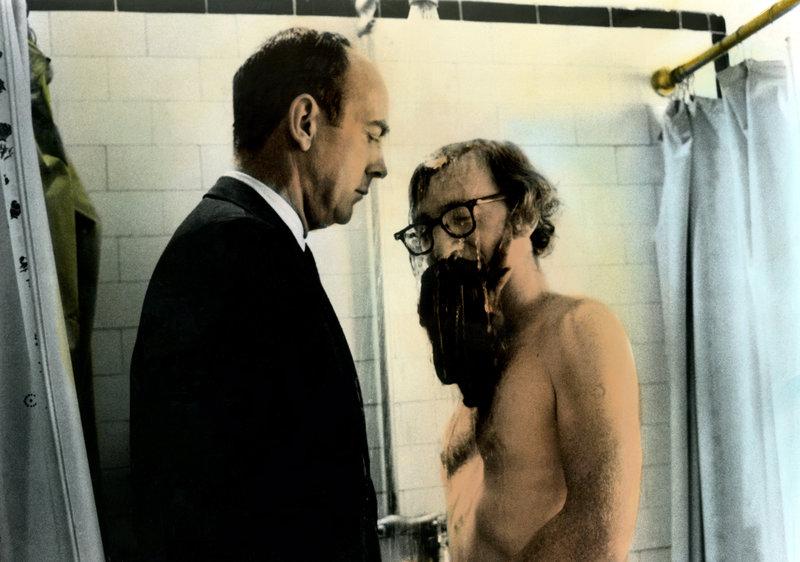 Woody Allen (re.). – Bild: ORF