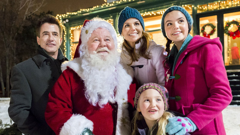 Northpole: Weihnachten geöffnet – Bild: 2015 Twentieth Century Fox. All Rights Reserved.