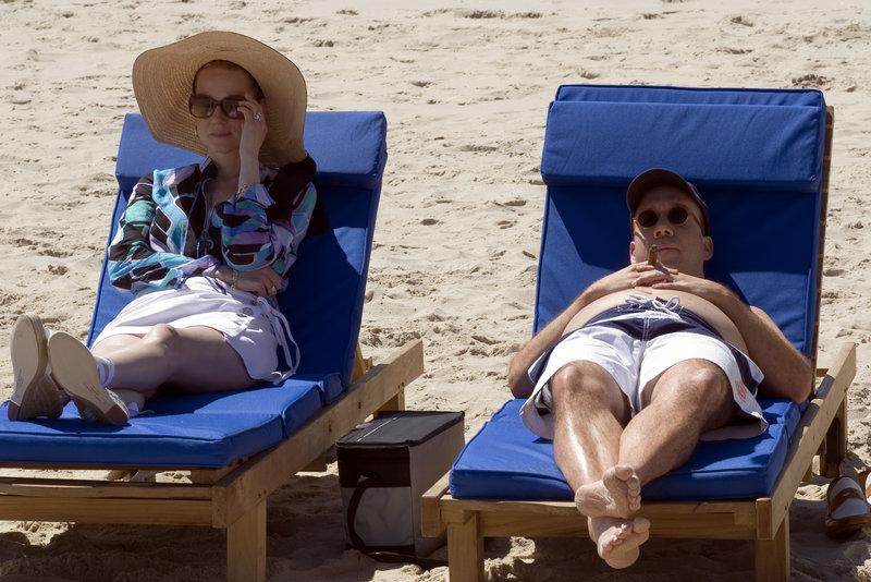 Die Tagebücher einer Nanny – Bild: BR Fernsehen