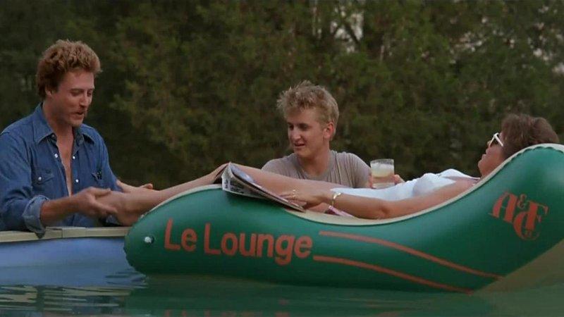 Christopher Walken (l), Sean Penn (m) – Bild: Star TV