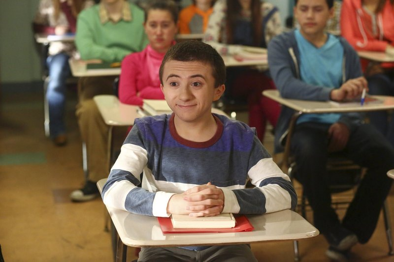 The Middle Staffel 7 Episodenguide Fernsehseriende