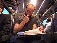 Houwelandt – ein Roman entsteht – Bild: StarTV