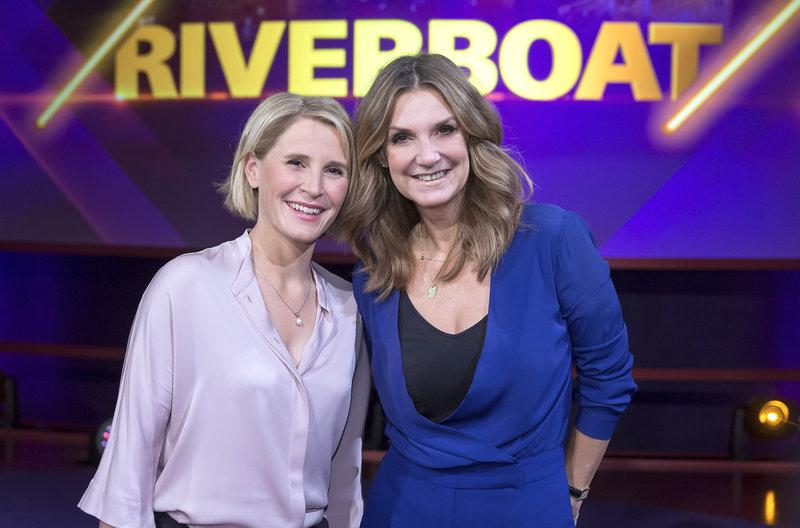 mdr mediathek riverboat