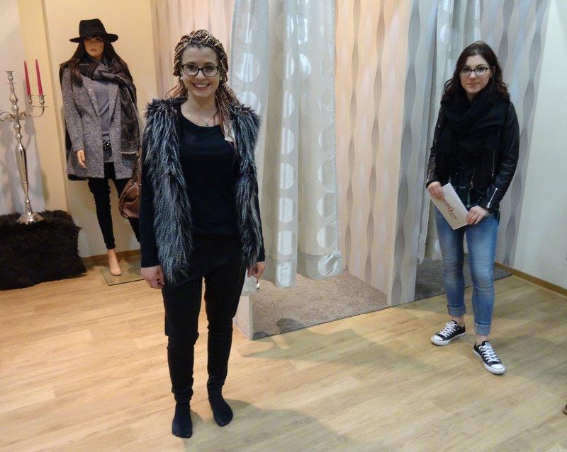 Shopping Queen Erfurt