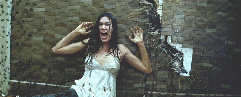 Casey Beldon (Odette Annable) – Bild: 2008 Rogue Pictures, A Division of Focus Features LLC. All Rights Reserved. Lizenzbild frei