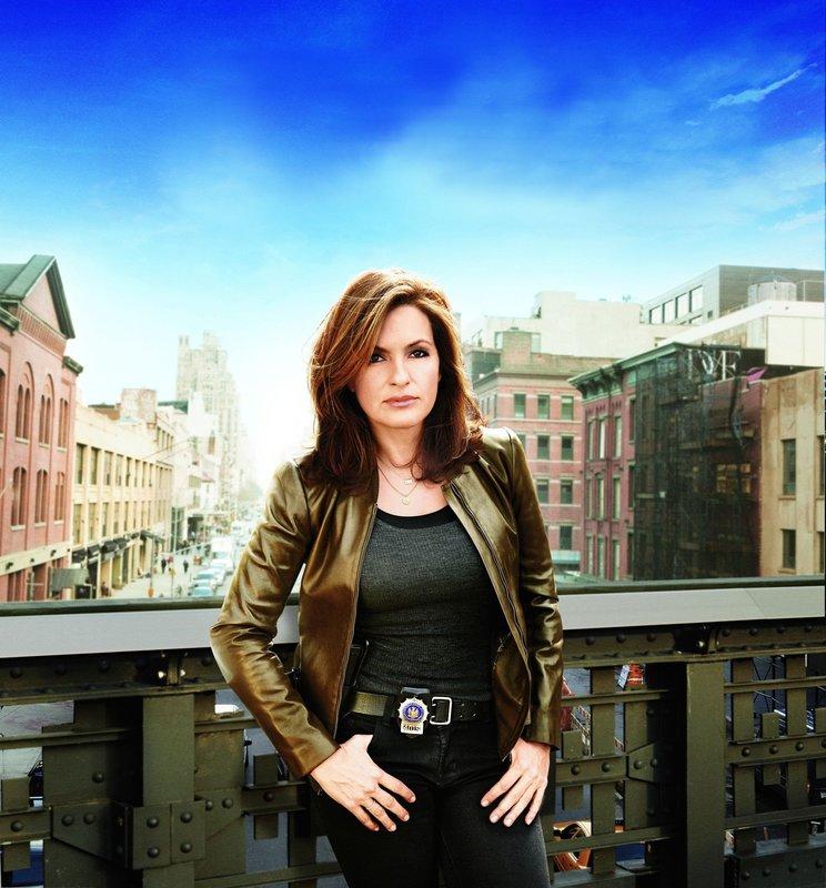Detective Olivia Benson (Mariska Hargitay) – Bild: MG RTL D / NBCUniversal