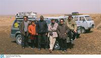 Die Geschichte vom weinenden Kamel – Bild: BR Fernsehen
