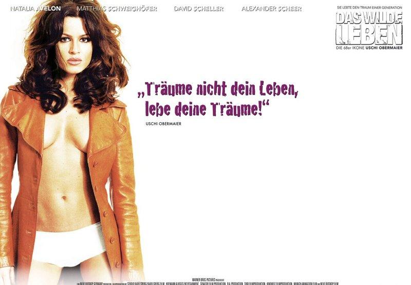 """""""Das wilde Leben"""" – Bild: 2006. Warner Brothers International Television Distribution Inc. Lizenzbild frei"""