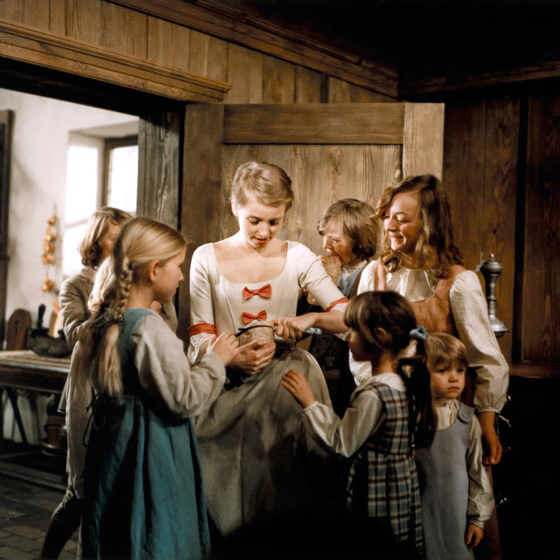 Die Leiden des jungen Werthers – Bild: rbb/DRA/Christa Köfer