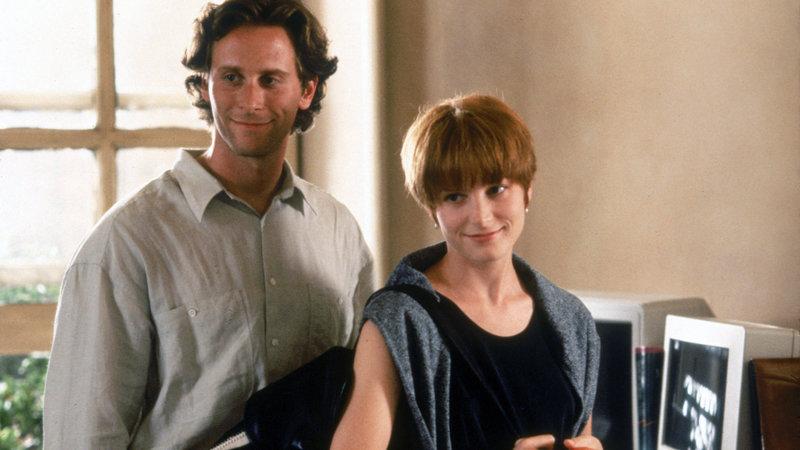 Allie (Bridget Fonda) und Sam (Steven Weber) – Bild: RTL II