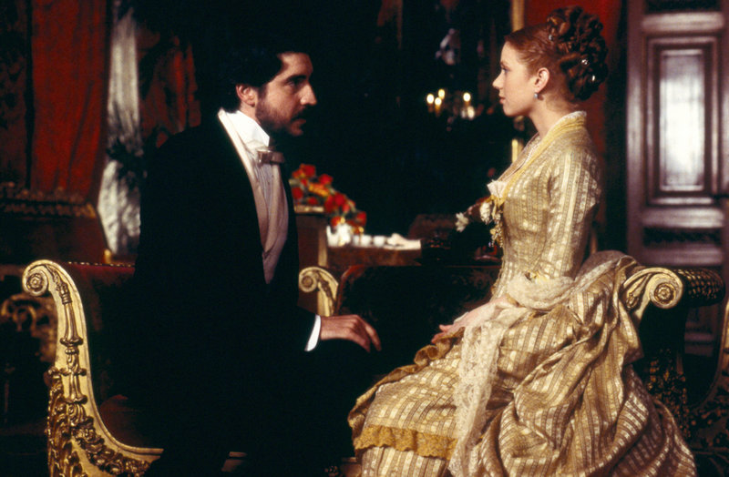 Anna Karenina – Bild: 1997 Anna K. Production C.V.