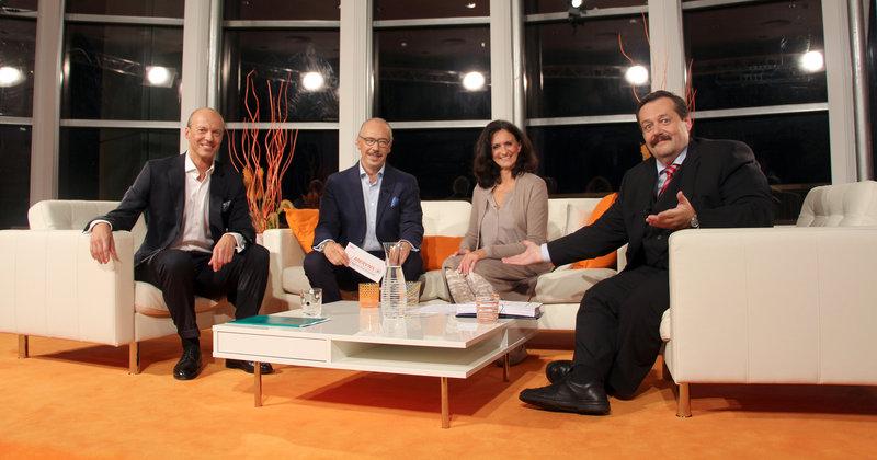Meryns Sprechzimmer bisher 36 Folgen Episodenguide – fernsehserien.de