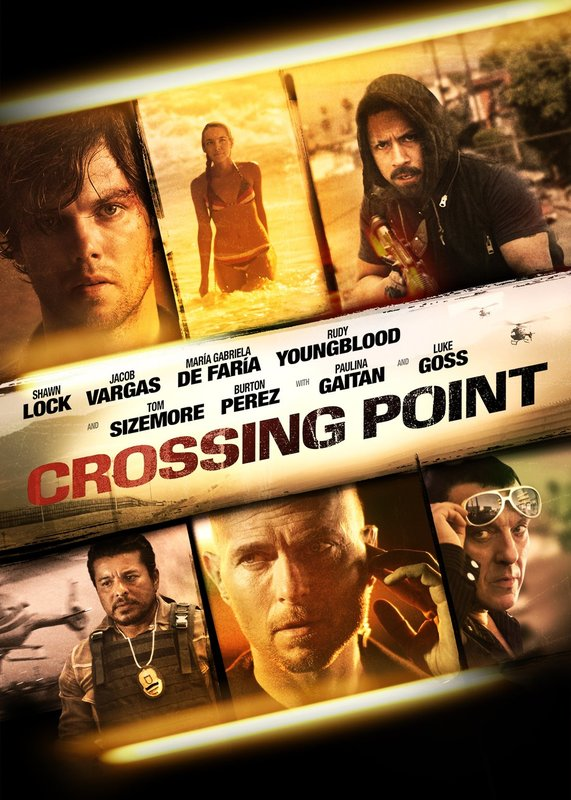 Crossing Point - Artwork – Bild: 2015 Conflict Pictures, LLC. All rights reserved. Lizenzbild frei