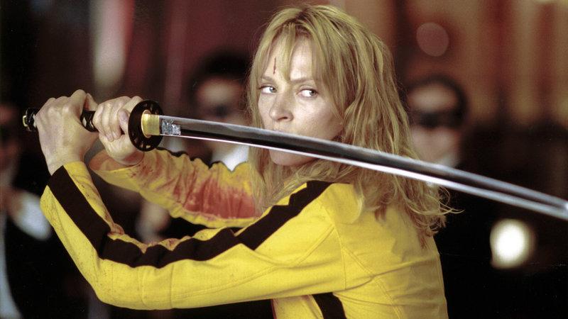 Kill Bill - Volume 1 – Bild: RTL Zwei