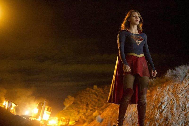 Supergirl Neue Folgen