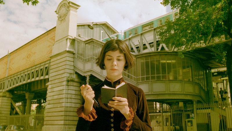 """""""Amelia"""" - film fab. prod. francuskiej - re?. Jean-Pierre Jennet, wyk. Audrey Tautom [na zdj?ciu], Rufus, Yolande Moreau i inni - – Bild: TVP"""