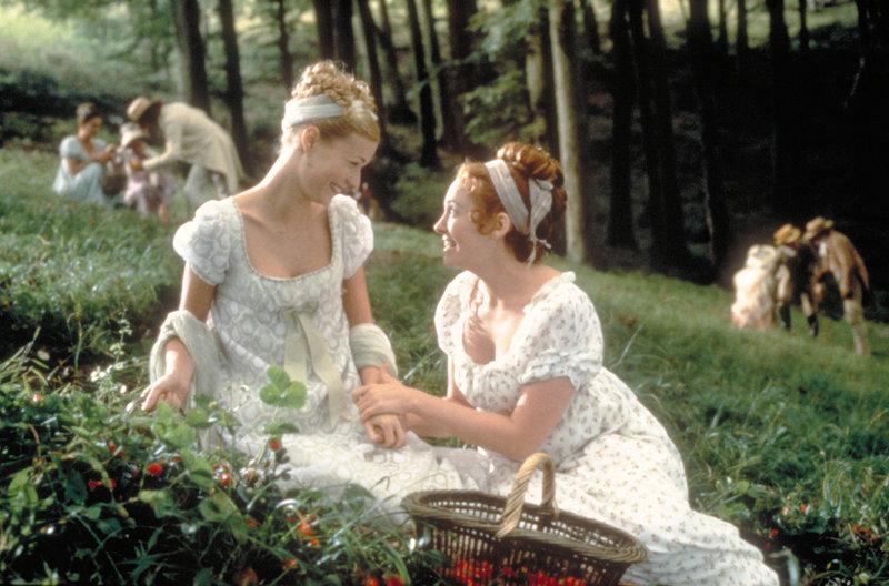 Jane Austens Emma – Bild: Disney Channel