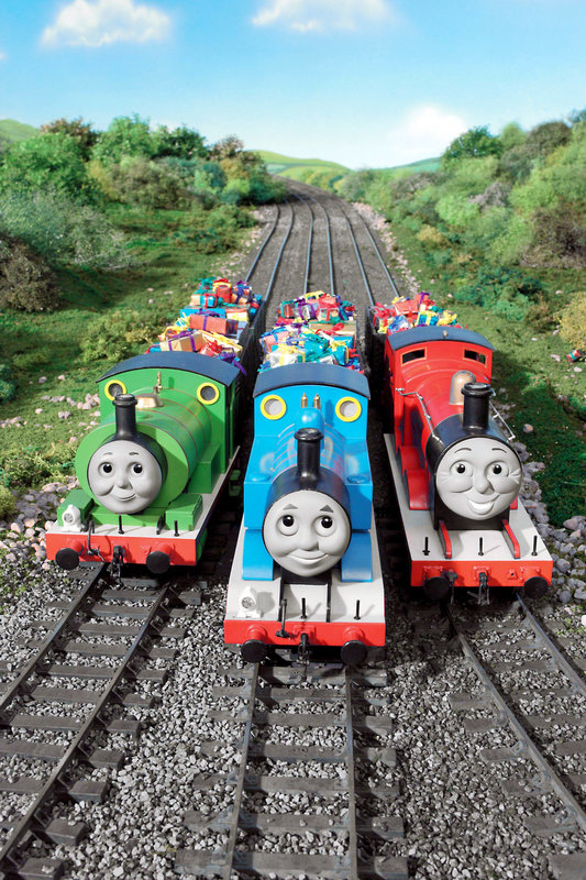 Thomas Und Seine Freunde Staffel 1
