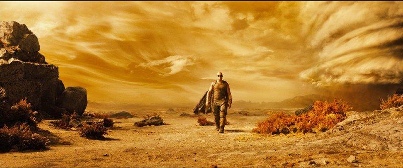 Riddick - Überleben ist seine Rache – Bild: MG RTL D / Universal Pictu