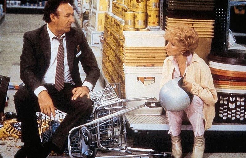 Gene Hackman und Barbara Streisand – Bild: Family TV