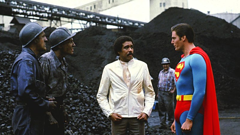 Superman III - Der stählerne Blitz – Bild: Star TV