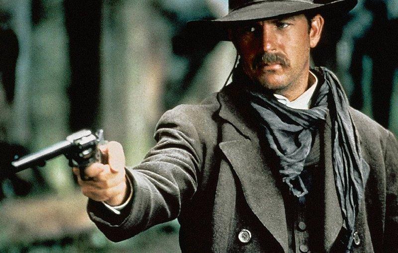 Wyatt Earp – Bild: Kabel Eins