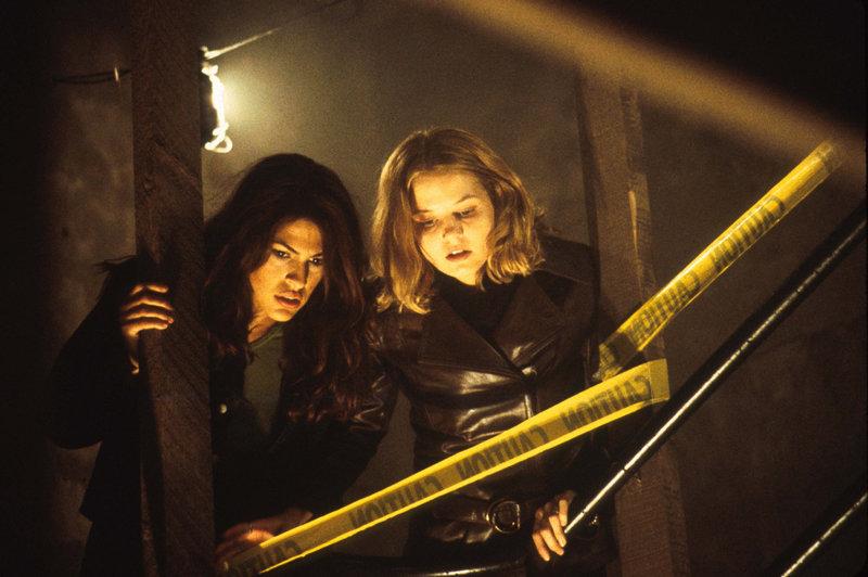 Ulice strachu: Ostatnia ods?ona (Urban Legends: Final Cut) - horror, Kanada/USA 2000 Studio Canal – Bild: Tele 5