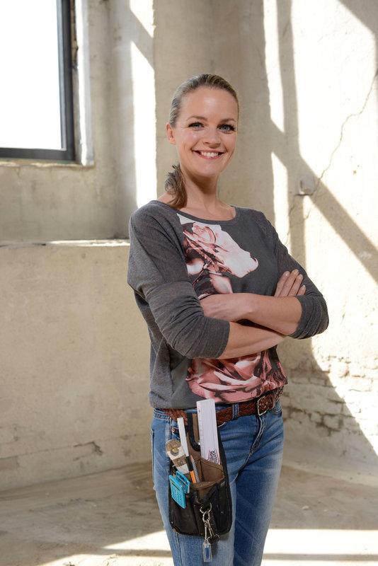 Eva Brenner, Portrait – Bild: RTL II/ Jörg Strehlau