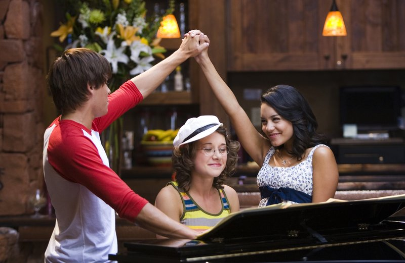 High School Musical 2 – Bild: Disney Channel