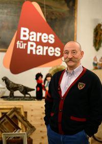 Horst Lichter – © ZDF und Patrick Seeger