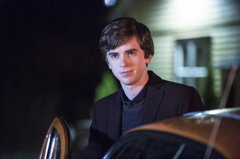 Sein erstes Date (Staffel 3, Folge 2) – Bild: Universal Channel