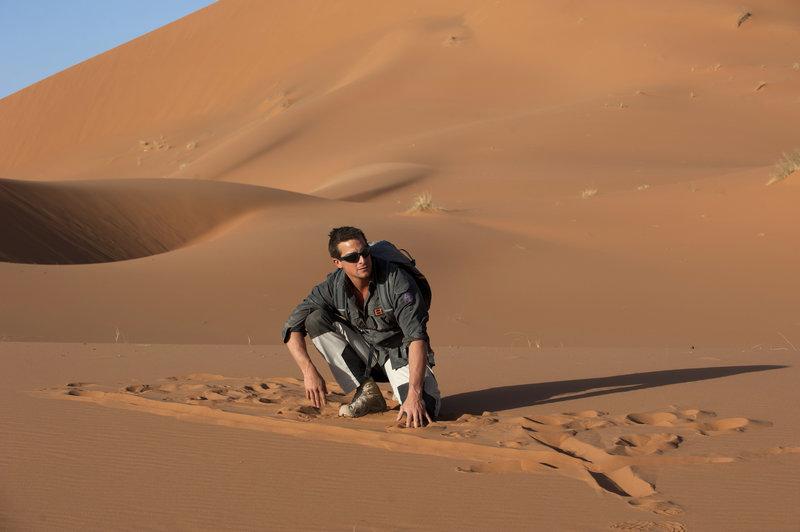 Verschollen im Wüstensand (Staffel 1, Folge 3) – Bild: DMAX