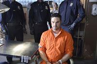 Cat kann es nicht fassen: Vincent (Jay Ryan) wurde wegen Mordes verhaftet und sie vermutet, dass Gabe etwas damit zu tun hat ... – © 2013 The CW Network, LLC. All rights reserved. Lizenzbild frei