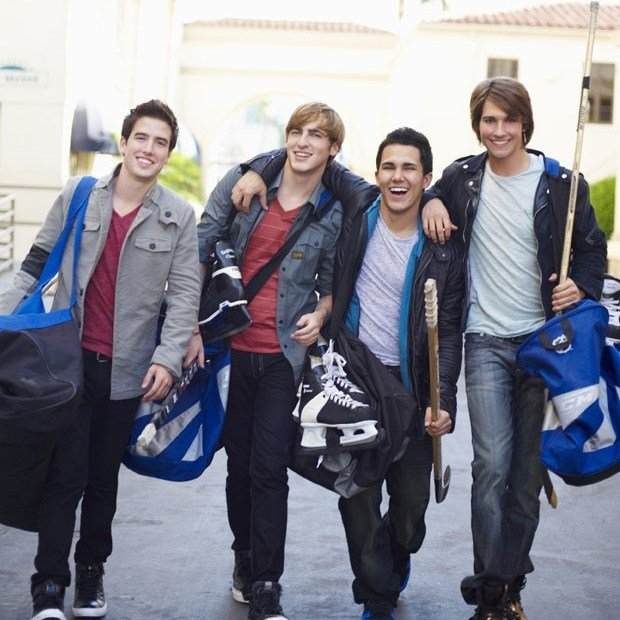 Big Time Rush Staffel 2