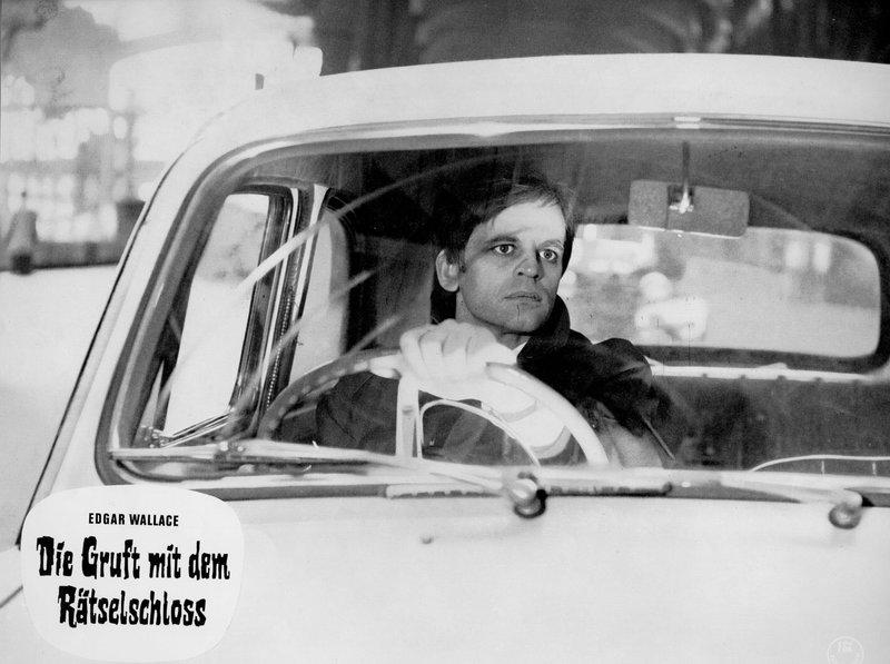 Klaus Kinski – Bild: Sat.1 Gold