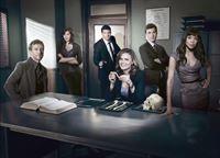 Booth und Bones und das gebrochene Herz (Staffel 9, Folge 1) – © RTL
