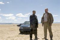 Flucht (Staffel 4, Folge 11) – Bild: ORF eins