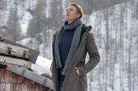 Greta (Franziska Weisz) war früher die pure Lebensfreude. Ein Unfall veränderte ihr Leben. – Bild: ZDF