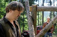 Robert Moser (Patrick von Blume) war früher glücklich mit der Bärenforscherin Susanne. Heute ist er ein verbitterter Mann. – © ORF2