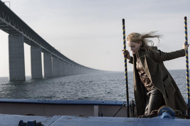 Die Brücke Iv