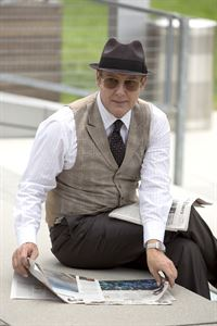 Raymond 'Red' Reddington (James Spader) – © 2014 Sony Pictures Television