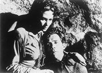 Calamity Jane und Sam Bass – Bild: ORF