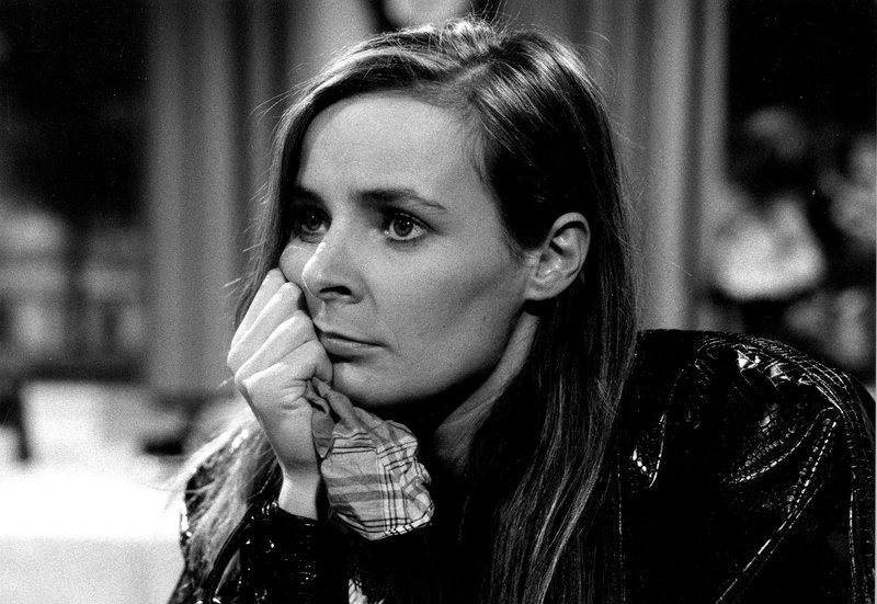 Saskia Wimmer (Susanne Czepl). – Bild: Bayerisches Fernsehen