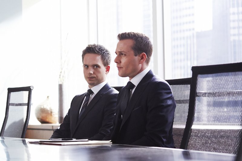 Suits Staffel 3 Episodenguide Fernsehserien De