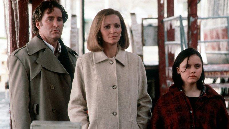 Kevin Kline, Christina Ricci, and Joan Allen – Bild: Star TV