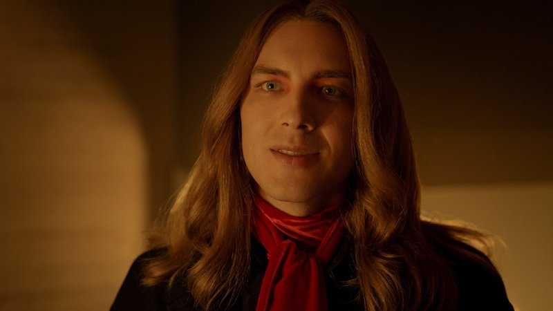 Cody Fern as Michael Langdon – Bild: FOX